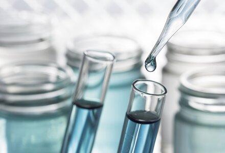 Dioxine analyses